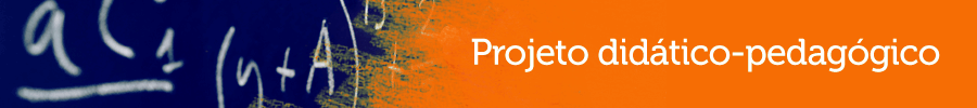 Projeto didático-pedagógico
